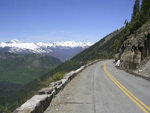 America's 15 Best Motorcycling roads