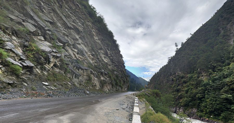 National Highway 15