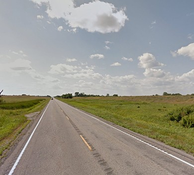 Image result for empty road texas
