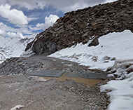 World's highest motorable roads