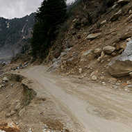Neelum Valley Road