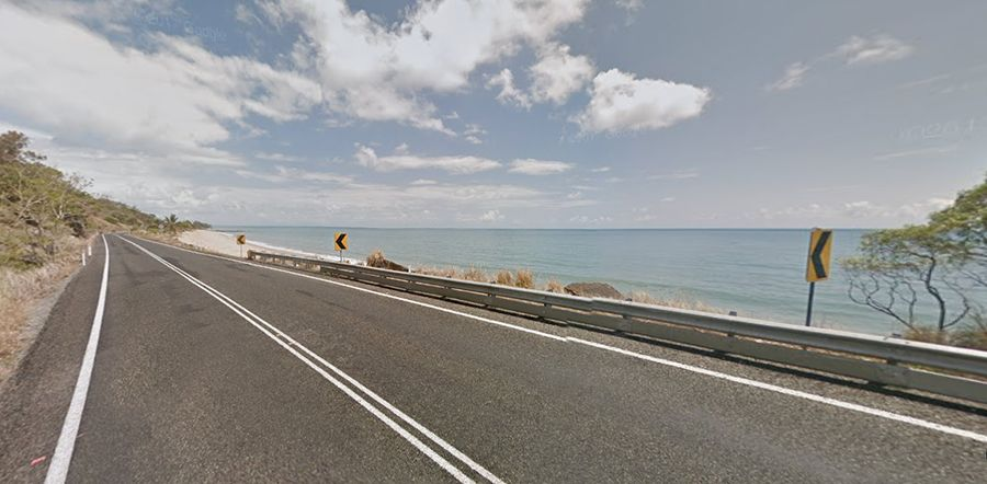 Captain Cook Highway