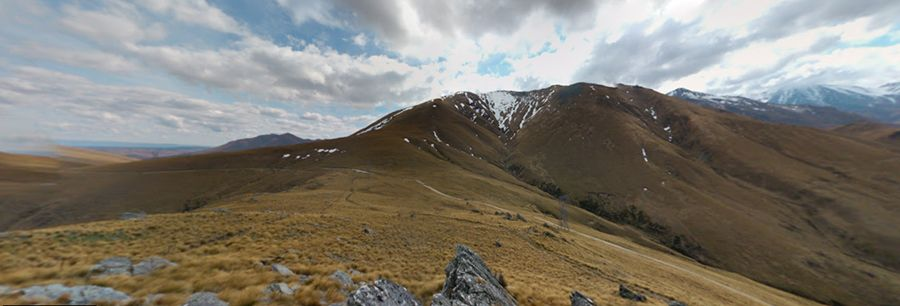 Danseys Pass