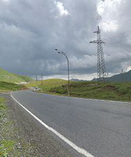 Georgian Military Road