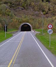 The longest tunnels in the world