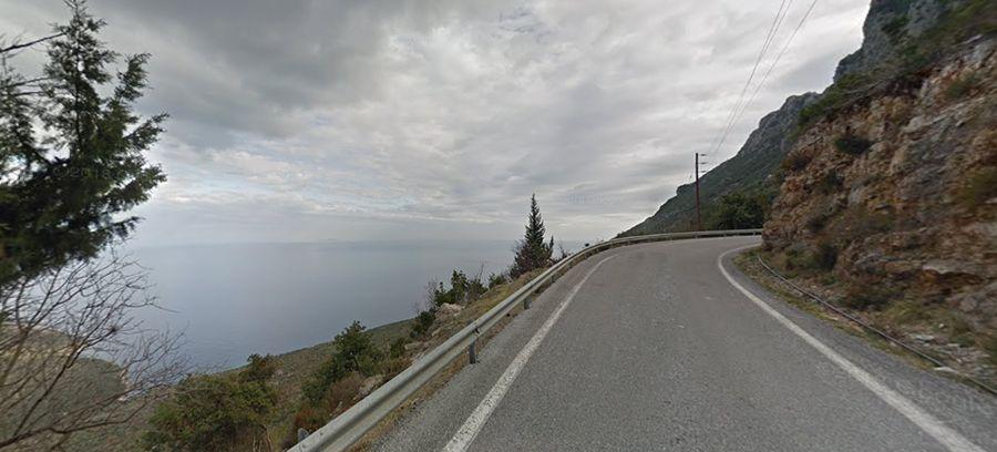 Kyparissi Road
