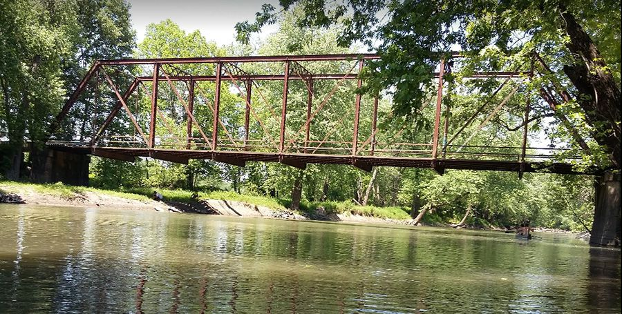 Top 10 Most Haunted Bridges in Illinois