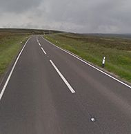 A537 (Cat and Fiddle)