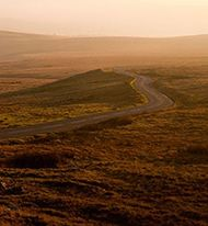 Wales's best scenic drives