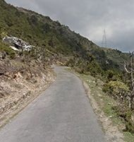Highest roads of Bhutan