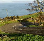 Northern Ireland's best scenic drives