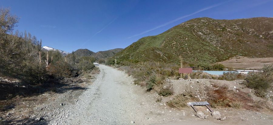 Lytle Creek Road
