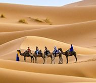 Things You Must Know About Morocco