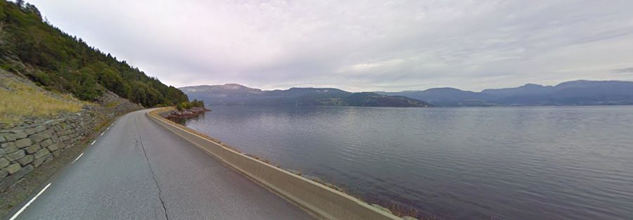 Hardanger National Tourist Route
