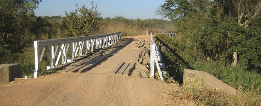 Tunduru bridge