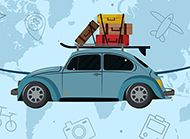 Luggage and Road Trips - What You Need to Know
