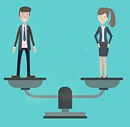 The Effects of Gender Discrimination in the Workplace