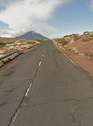 The Most Scenic Drives in Tenerife