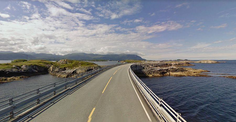 Atlantic ocean road publicscrutiny Images