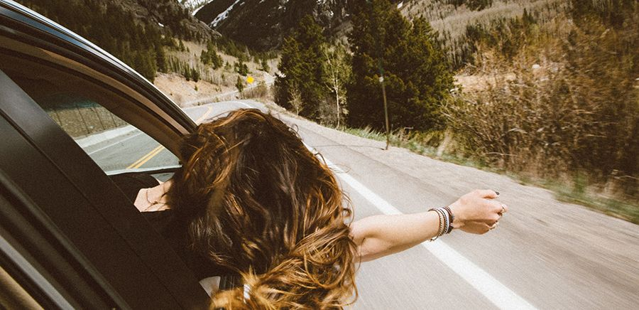 The Best American Road Trips